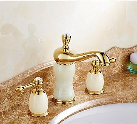 Furesnts Modern Home Kitchen And Bathroom Faucet Split The Tap Bath Faucet  Basin Faucet Jacuzzi Lung