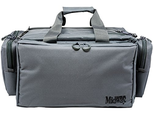 MidwayUSA Competition Range System Charcoal