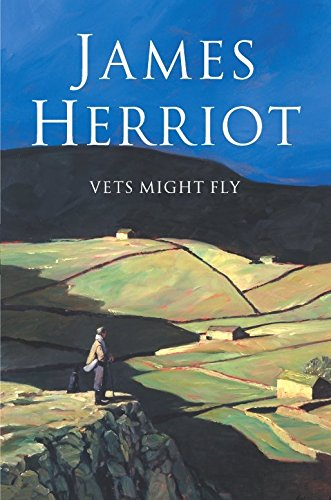 BOOK Vets Might Fly [P.P.T]