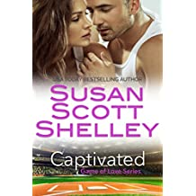 Captivated (Game of Love Book 2)
