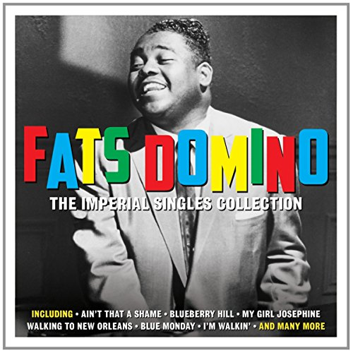 Fats Domino - Northern Soul - All nighter - CD2 - Zortam Music