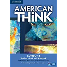 American Think 1B. Combo Student's Book and Work 1