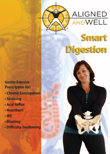 - Aligned and Well - Smart Digestion