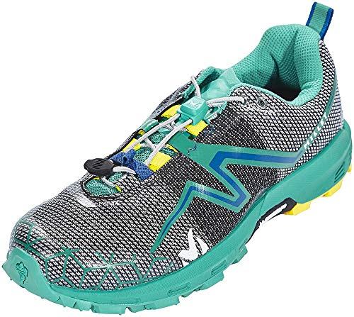 Multicolore Trail De Ld Femme Millet Cup Rush dynasty Light butter Chaussures 000 Green xS01qXB