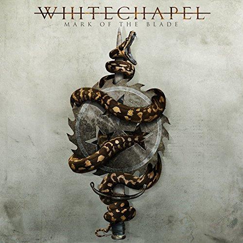 Whitechapel-Mark Of The Blade-Deluxe Edition-2CD-FLAC-2016-SCORN