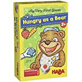 HABA My Very First Game - Hungry as a Bear by HABA