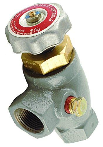 Emerson-Fisher LP-Gas Equipment, N450-06, 3/4