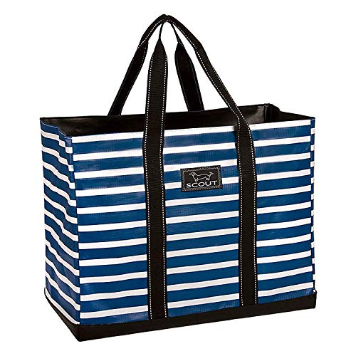 SCOUT ORIGINAL DEANO Tote, Extra Large Tote Bag for Women, Perfect Oversized Beach Bag or Pool Bag (Multiple Patterns Available)