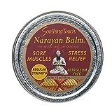 Soothing Touch W67367NBD-1 Narayan Balm Regular Strength, 1.5-Ounce