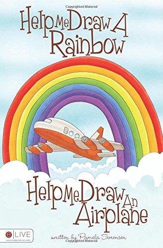 Download Help Me Draw a Rainbow, Help Me Draw an Airplane PDF