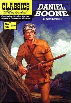 Daniel Boone 513r4J9of-L._SY344_BO1,204,203,200_