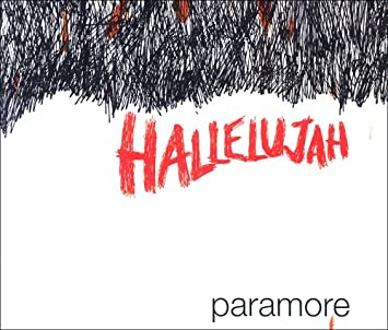amazon hallelujah paramore ヘヴィーメタル 音楽
