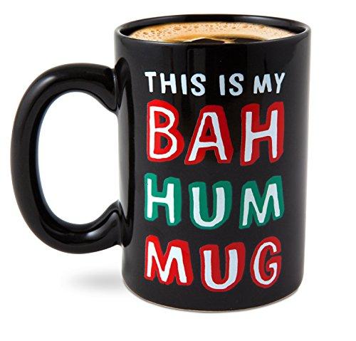BigMouth Inc Bah Hum Mug
