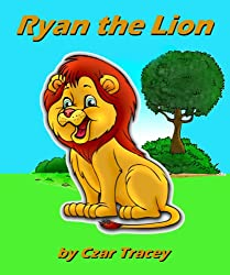 Ryan the Lion