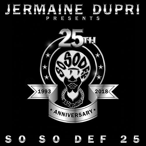 Jermaine Dupri Presents... So ...
