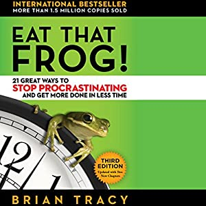 eat that frog complete book pdf