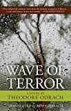 Front cover for the book Wave of Terror by Theodore Odrach
