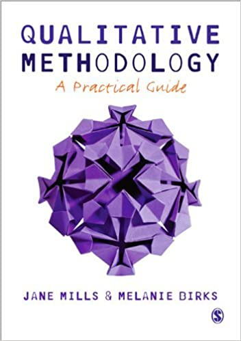 Qualitative Methodology: A Practical Guide by Jane Mills (2014-02-04)
