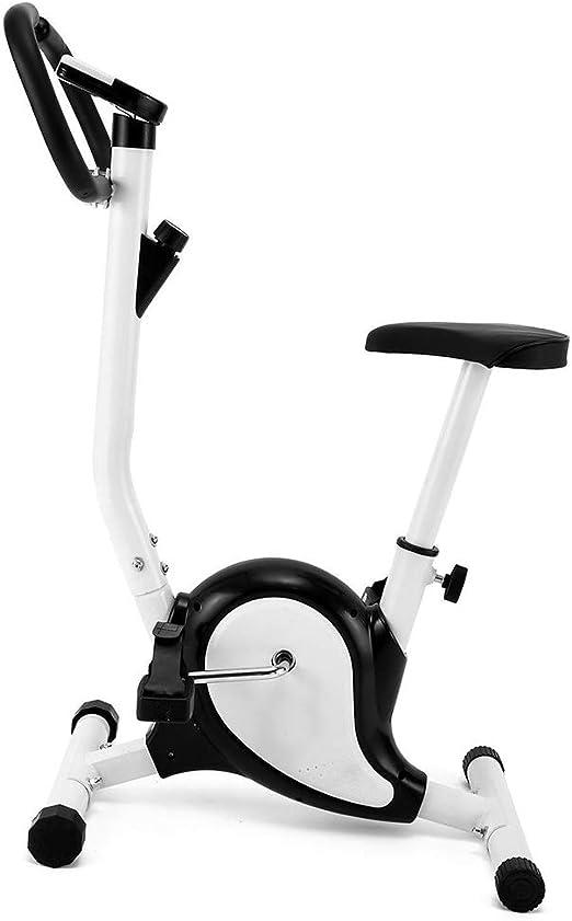 ZYQDRZ Bicicletas De Ejercicios, Uso Doméstico Ultra Silencioso ...