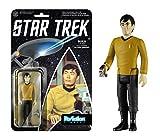 Funko Reaction: Star Trek - Sulu Action Figure