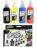 Grafix 4 Glass Paints