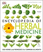 With 550 key herbs and their uses as natural remedies for nearly 200 common ailments, Encyclopedia of Herbal Medicineis the definitive home reference to healing with the world's oldest form of medicine. From ginger to lavender and thyme to dandel...