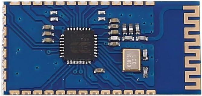 DC 3V-3.6V Wireless RF Transceiver Module BLE2.0 UART 4dBm 2.4GHz Transceiver Module