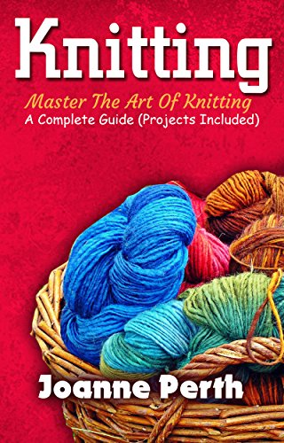 Knitting Books 2017 : Top best knitting books new releases baby patterns