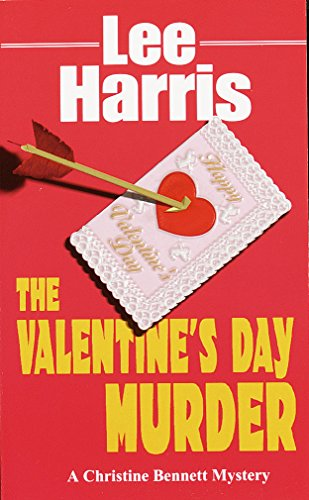 The Valentine's Day Murder (Christine Bennett Mysteries Book 8)