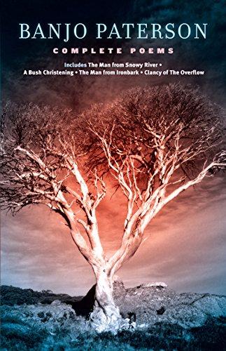 (Banjo Paterson Complete Poems (A&R Classics))