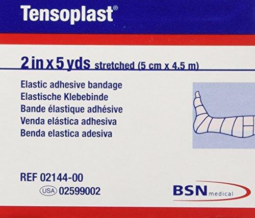 Elastoplast Elastic Adhesive Bandage - 5