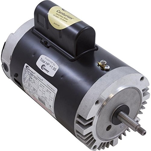 A.O. Smith B129 1.5HP 115 / 230V Threaded Full Rated Pool Pump Motor by A. O. Smith