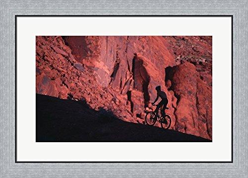 Utah Framed Lithograph - 7