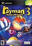 Rayman 3 Hoodlum Havoc - Xbox