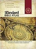 Standard Bible Atlas, Standard Publishing Staff, 0784718725