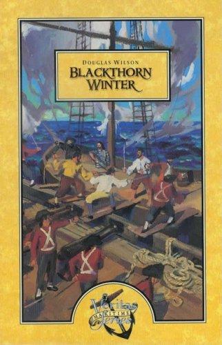 Blackthorn Winter (Veritas Maritime)