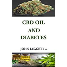 CBD OIL AND DIABETES: All You Need To Know About CBD Oil To Treat Diabetes