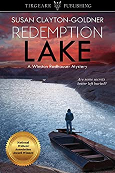 Redemption Lake: Winston Radhauser Series. #1 by [Clayton-Goldner, Susan]