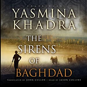The Sirens of Baghdad Audiobook