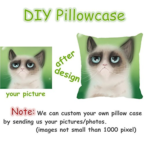 Himoud Bible Verse Scripture Restoreth My Soul Lumbar Pillowcase Pillow Covers 20 x12 inches