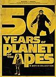 Planet Apes(9) Col Bd+dhd [Blu-ray]