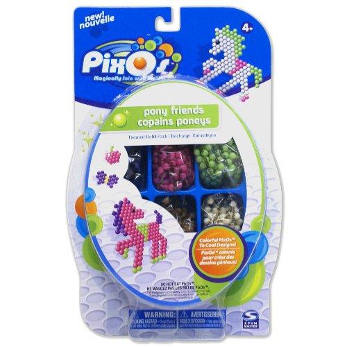 PIXOS THEME REFILL - Pony Friends