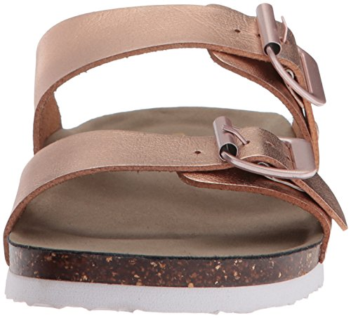 294a01e586e Madden Girl Women s Brando Flat Sandal – Cloud lite s