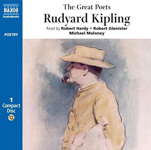 The Great Poets Rudyard Kipling (The Great Poets)
