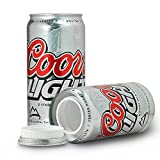 Coors Light Beer Can Diversion Stash Safe