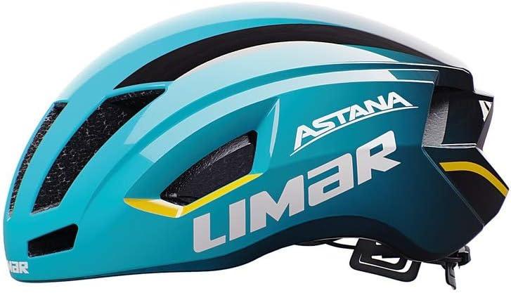 Limar Unisex/ M Erwachsene Air Speed Fahrradhelm Astana