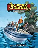 Surprise Island (The Boxcar Children Mysteries)