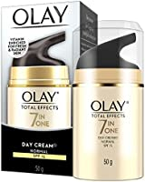 Olay Total Effects 7 In One Day Cream Normal SPF 15 50g