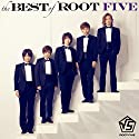 ROOT FIVE(√5) / the BEST of ROOT FIVE[DVD付メモリアル盤]の商品画像
