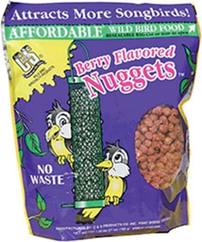 C&S Berry Nuggets 27 oz